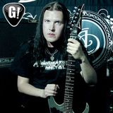 Guitarist Kasperi Heikkinen of UDO Interview | Guitarhoo.com