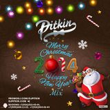 DJ PitkiN - Happy New Year & Merry Christmas Mix '14