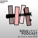 SVR Podcast: Episode 15 - Post Hospitality On The Beach (hosted by Joe Goss & Mike Drop)
