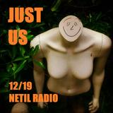 Just Us - December 2018
