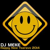 DJ Meke - Happy New Yearave 2014