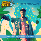 BEACHBALL FEST'17 promo mix 009 - Stereobeaver