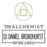 Alchemist - 23rd January 2016 - Deep Soulful House / Classic House / Nu-Disco