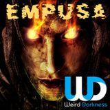 "#WeirdDarkness EP082: ""Empusa: Shape-Shifting Female Demon"""