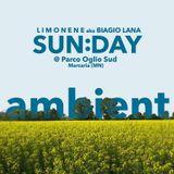 SUN:DAY @ PARCO OGLIO SUD #AMBIENT