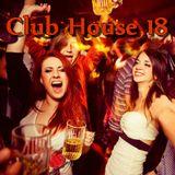 Club House 18