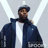 Spooky - Mode FM #NightShift 9-5-18
