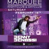 Benny Benassi - Live @ the Marquee (Las Vegas) - 18.02.2012 - www.LiveSets.at