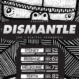 Dismantle Data Transmission Mix