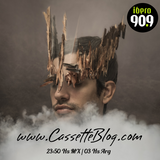 Cassette blog en Ibero 90.9 programa 105