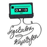 Digitalni kasetofon @RadioAparat / 20.1.2019. Ognjenka Lakićević/