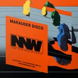 Marauder Disco - 8th March 2019