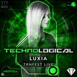 Luxia - Trnfest Live [Technological vol.4]
