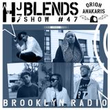 HJ7 Blends #47 – Orion Anakaris