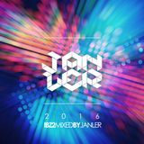 IBZ2 -  MIXED BY JANLER 2016 (LT)