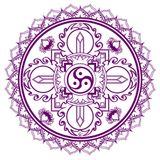 Retohmorgon - Mandala Spirit (Mix 2015)