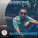 Pacific Project @Live ObSessions RadioShow100(WarmUP) [Day1]