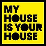 My House Is Your House  Full Mix By DiMo