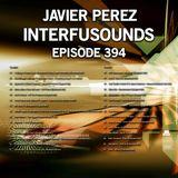 Interfusounds Episode 394 (April 01 2018)