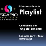 Playlist - Coldplay & Aerosmith [29-Sep-2012] 2da Hora