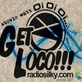 stevie watt live on radiosilky.com with the get loco show (90s trance show)