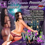 DJ FEMMIE PRESENTS STEAMY SLOW JAMS VOL. 1.