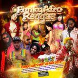 Funky Afro Reggae Mix!!