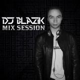DJ Blazik Mix Session Yearmix 2014