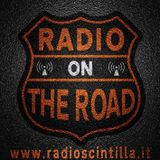 Radio On The Road (Moder-Pisca) 09.02.2015