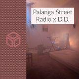 Dėžė Dėžutėj |18-03-13 | Palanga Street Radio