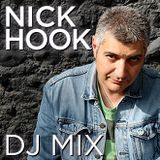 NICK HOOK - DJ Mix - February 2015