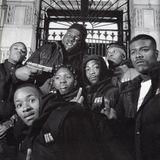 Notorious B.I.G & Junior M.A.F.I.A Mixup