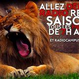 Radio Réveil  # 3 - 8/03/17 - Radio Campus Avignon