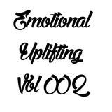 Trancendent presents Emotional Uplifting Volume 002