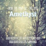 Amethyst - Speak The Truth 012 Best OFF 2013 - December 2013 Podcast