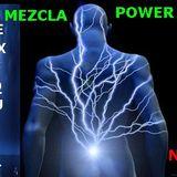 MEZCLA POWER Nº1 MARCOS EXEQUIEL LANGE