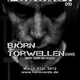 HDP010 Bjoern Torwellen