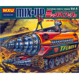 Fumiya Tanaka ‎– Mix-Up Vol. 4