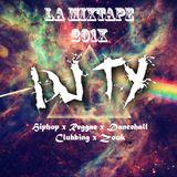 "DJ TY - LA MIXTAPE ""201X"" : R'n'B / Hip-Hop / Zouk / Reggae / Dancehall / Clubbing"