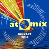 aTOMix 2014-01 January Mix