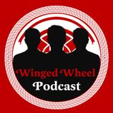 The Winged Wheel Podcast - Greek Lightning - March 1st, 2016