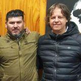 Christian Castillo en ''Nada Es Para Siempre'' - 01/07/2019