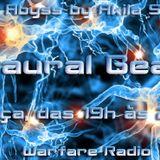 Human Abyss [23-05-2017] Binaural Beats