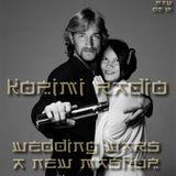 Kopimi Radio @mazanga 05 03 17 Wedding Wars