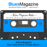 Blues Magazine Radio 1