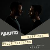 MINTZ For Chloe Fontaine // KRAFTED Radio show