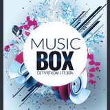 116. Music Box - Special Edition - 2014. TOP 50 (18.12.2014.)