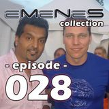 Emenes Collection Episode 028  [EDM] feat Angelina Rai
