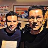 DJs Ross Peckham & Donny Christian - 33Hz Terrace Warm Up Mix for Shade Disco