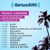Alesso & Martin Garrix - Live at Sirius XM Music Lounge, WMC 2015, Miami [HQ] - 26-Mar-2015